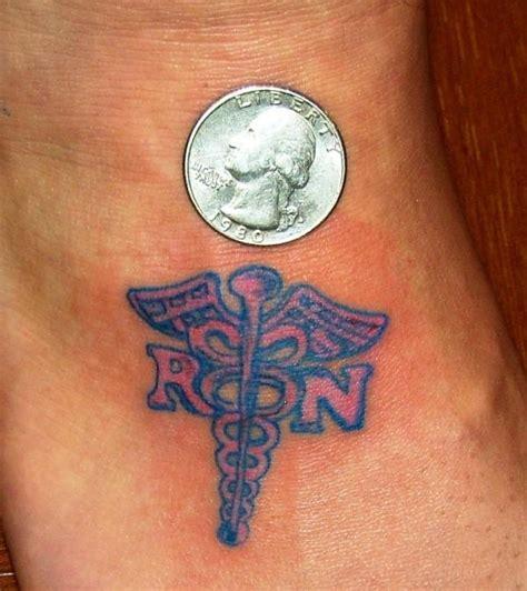 small nurse tattoos 53 best images about tats on nursing tattoos