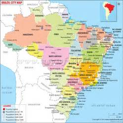 Map Of Brazil States by 1870 1890 Brazilian Definitions Of Race And Social