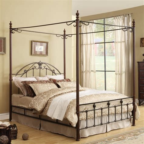 canopy bed frames design ideas 17071