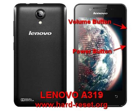 format hard drive lenovo how to easily hard reset lenovo a319 rockstar with