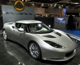 Evora Lotus Lotus Evora Images 1 World Of Cars