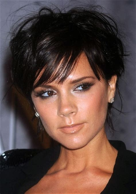 when did victoria beckham cut her hair very short victoria beckham hair styles over the years