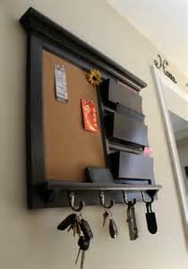 home mail organizer office organizer home decor mail organizer family planner