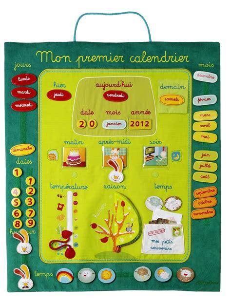 Calendrier Enfant Calendrier Pour Enfant La Liste Compl 232 Te Comment