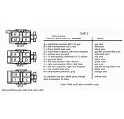 Delphi Delco Wiring Diagram  Get Free Image About