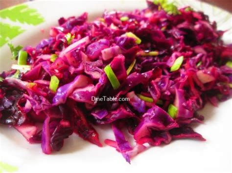 What Does Cabbage Detox The by Cabbage Detox Salad Recipe And Healthy Salad