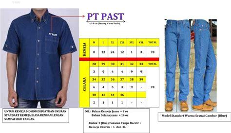 Jaket Jaket Denim Jaket Levis Biru Pudar 1 seragam tambang konveksi seragam kantor seragam kerja