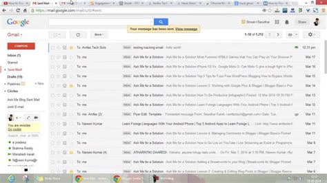 How To Search For Unread Emails In Gmail Gmail Check My Mail