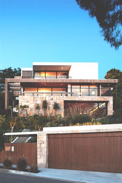 modern house   hill favethingcom
