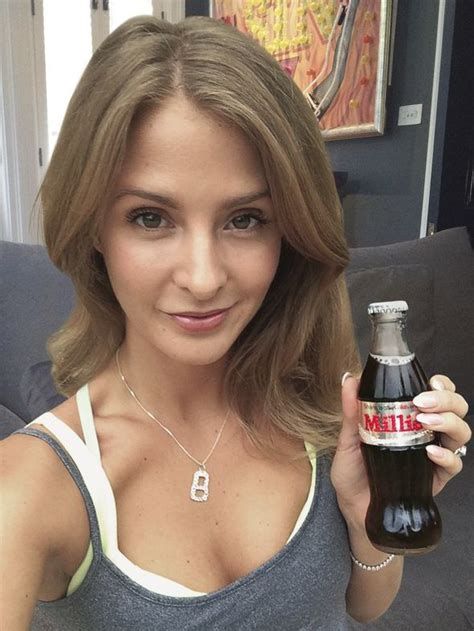 another post work out pic millie mackintosh shows off