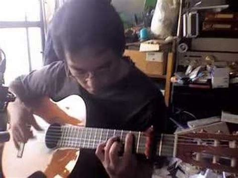tutorial guitar the boxer the boxer fingerstyle guitar youtube how to play