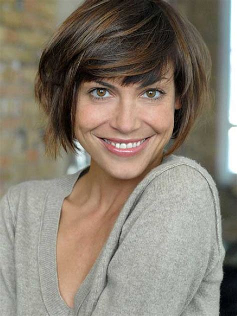 cute short haircuts with color for women in their fifties 20 cute hairstyles with short hair short hairstyles 2017