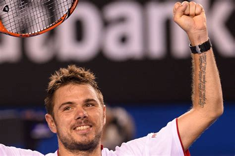 stan wawrinka tattoo the daily deuce day eight the new daily