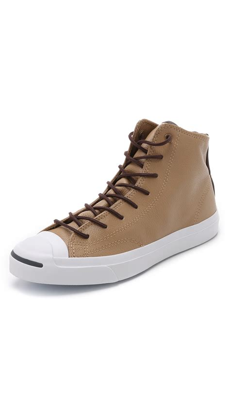 mens mid top sneakers converse purcell mid top sneakers in for
