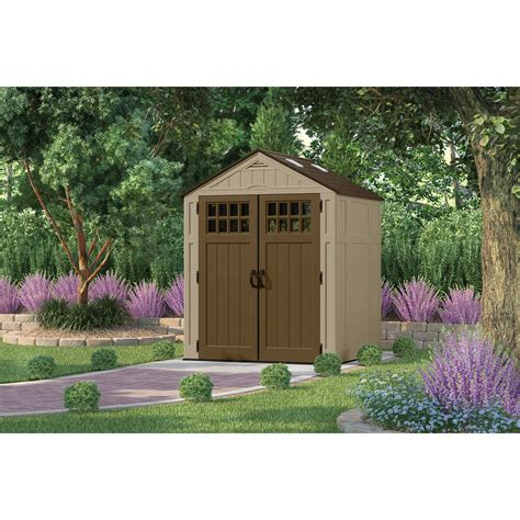 Big Max Jr Shed by 100 Rubbermaid Big Max Shed Rubbermaid Big Max Storage Shed Accessories Sheds Home
