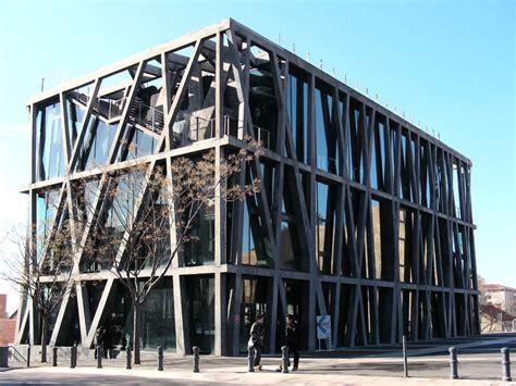 pavillon noir les r 233 alisations de l architecte rudy ricciotti en images
