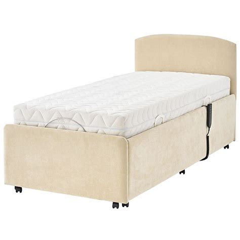 3ft olympia deluxe adjustable bed electric beds careco
