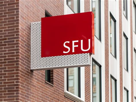 Sfu Mba Cost by Moving To Vancouver Beedie School Of Business Sfu