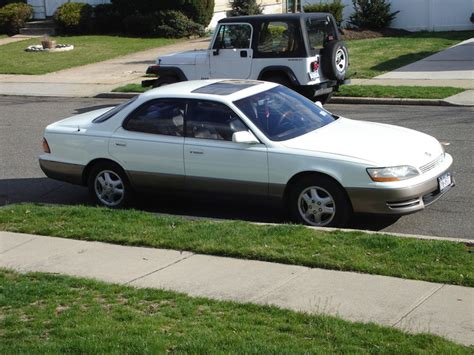 how to learn all about cars 1993 lexus ls on board diagnostic system 1993 lexus es 300 overview cargurus