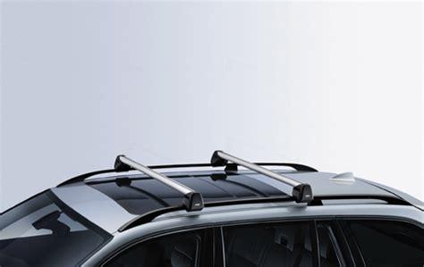 E60 Roof Rack by Bmw Genuine Alu Aluminium Roof Bars Rack System E60 5