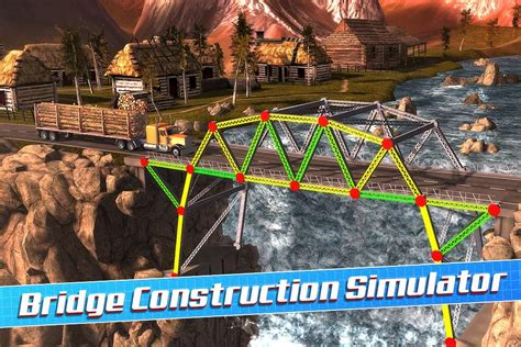 bridge apk bridge construction simulator apk v1 0 2 mod unlimited hints for android apklevel