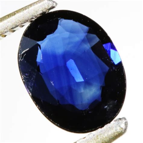 Blue Sapphire Madagascar Africa 3 1 26 cts certified unheated blue sapphire madagascar sm13111720 sa