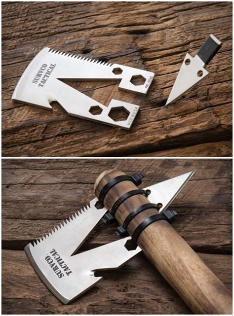 survival tools 14 essential survival tools you probably overlooked