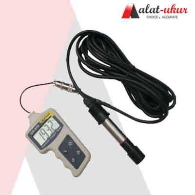 Alat Ukur Multimeter alat ukur kadar oksigen terlarut amtast do 510