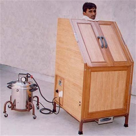Steam Cabinet by Steam Bath Cabins Steambath Cabinets Ayurvedic