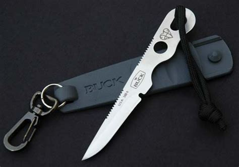 buck neck knives image gallery neck knives uk