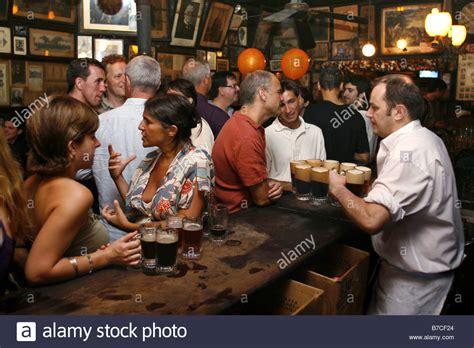 mcsorley s old ale house mcsorley s old ale house new york city usa stock photo royalty free image 21788204