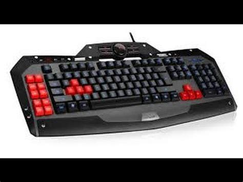 Keyboard Gaming Deluxe delux t15 gaming keyboard unboxing