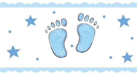 Baby Shower Table Decoration 201 Tiquette Bapt 234 Me Pieds Gar 231 On X10 Ref Ctb08115