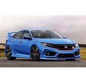 2018 Honda Civic Type R Release Date  Updates