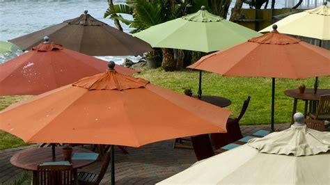ombrellone da giardino brico ombrelloni da giardino guida alla scelta modello giusto