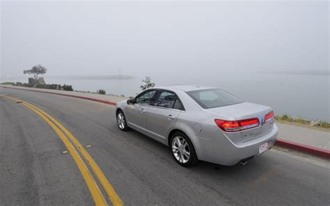 2010 lincoln mkz first drive motor trend 2010 lincoln mkz first drive motor trend
