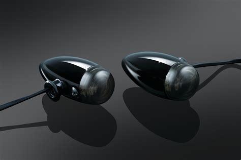 Bullet Lights by Thunderbike Shop Kuryakyn Led Mini Bullet Lights