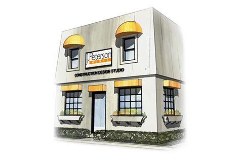 home builder design studio j peterson homes to open construction design studio in