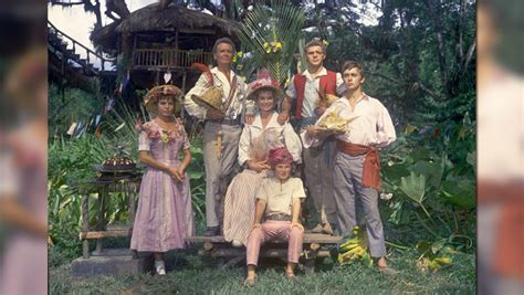 The Swiss Family Robinson scintillating swiss family robinson facts d23