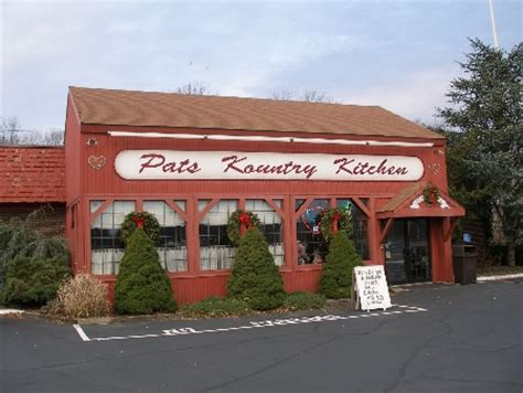 pat s kountry kitchen closed food gps