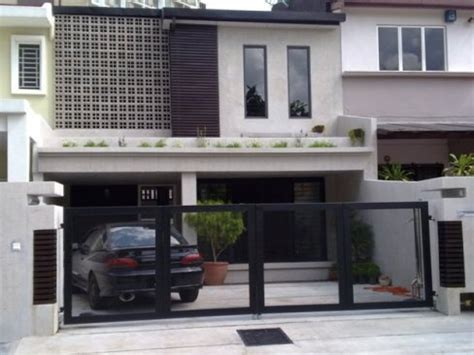 home design ideas in malaysia 1000 images about residential facade on pinterest