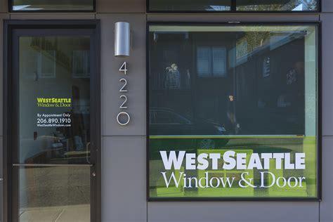 home west seattle window door
