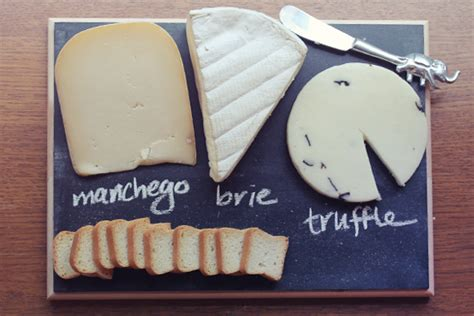 diy chalkboard cheese tray this diy chalkboard tray almost makes