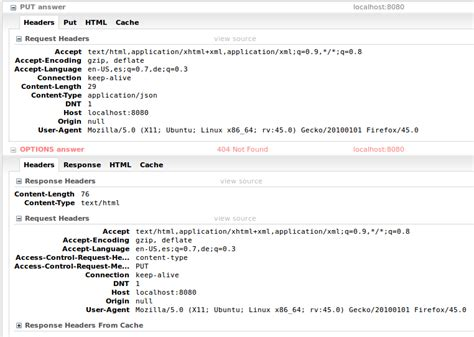 firebug console javascript why sending a post by ajax is interpreted by