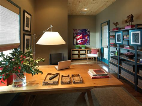 sweet home design  space office color  remodelling