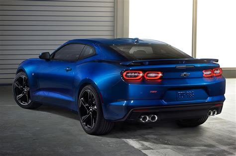 chevrolet adds  le track oriented package