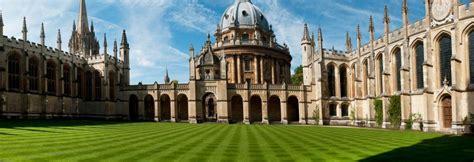 Oxford S Mba Programme by Social Entrepreneurship Programs 23 Universities Paving