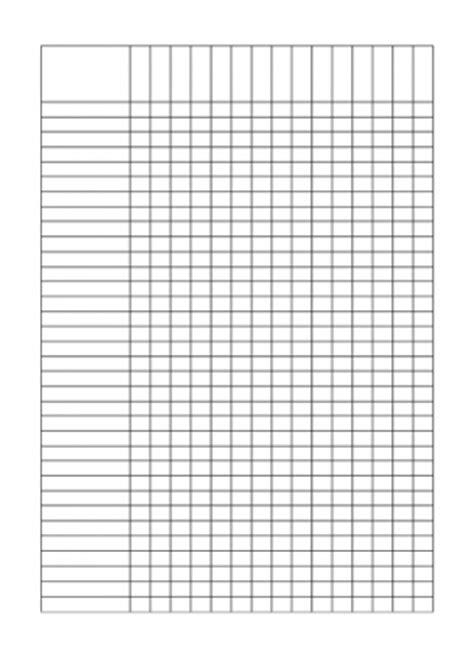 class assessment template free printable class list template for teachers