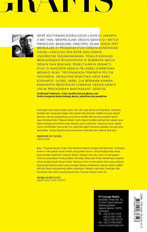 desain grafis ebook tinjauan desain grafis book by arief tim gramedia digital