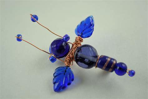 bead bug frigglefraggle bead bug fly brooch beaded